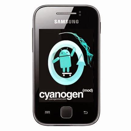 CyanogenMod 7 (CM 7 Unofficial)