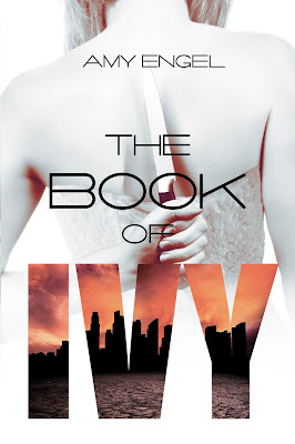 The Book of Ivy by Amy Engel Book Review