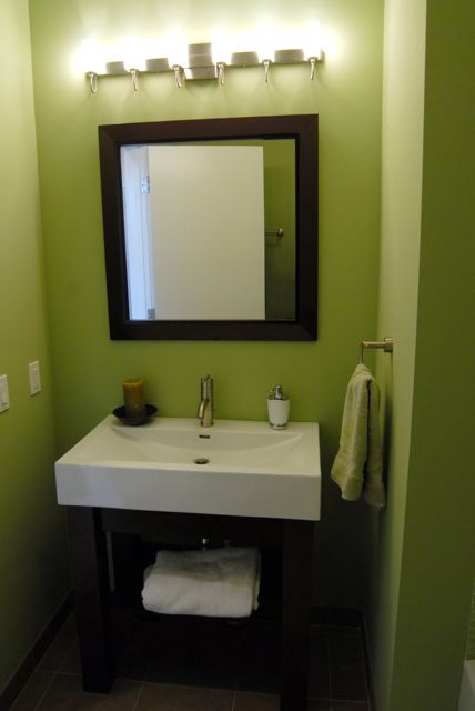 home designs tricks green bathroom ideas