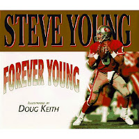Steve Young Forever Young Dough Keith