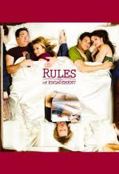 Rules of Engagement 7×10