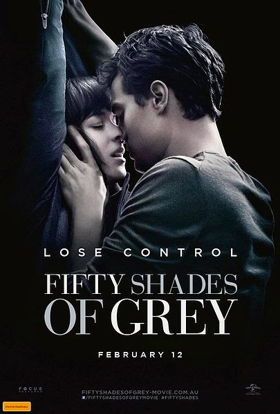 Fifty Shades of Grey / Grinin Elli Tonu