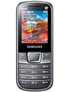 Mobile Price Of Samsung E2252