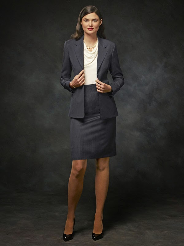 Classic Suit and Skirt for Women Gallery 2014 Collection