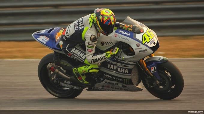 Tes MotoGP Sepang 2 Day 3 2014 Rossi Dani Tercepat