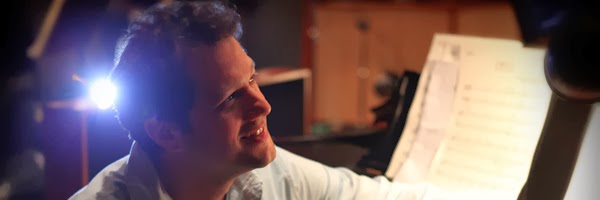 Michael Giacchino: The Wunderkind