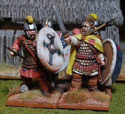 [Liens] Armées romaines d' autres joueurs - Page 2 Arthurians1