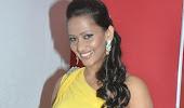 Angana Sanjana at Ragalaipuram Movie Press Meet