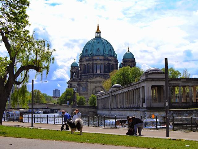 muzejni ostrov berlin