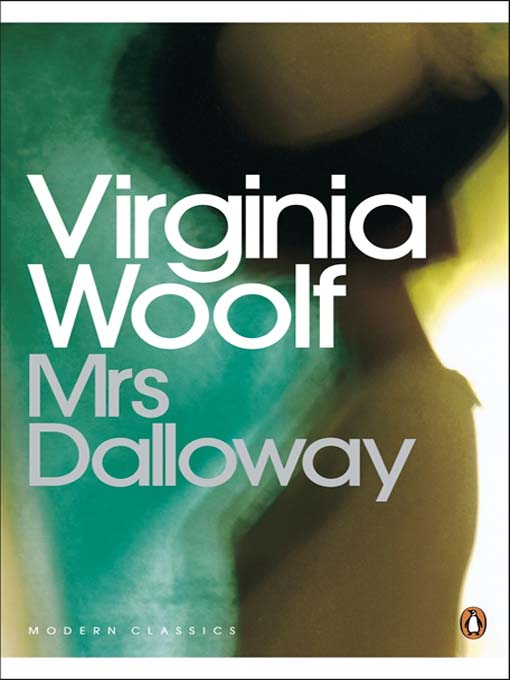 Clarissa dalloway quotes