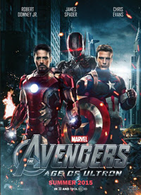 Avengers : Age of Ultron (2015) HD