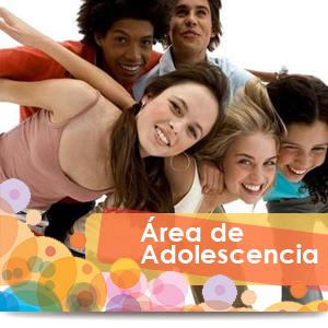 Área de adolescencia