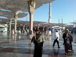 @Madinah Nov 2011