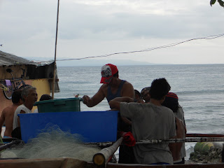 fishing customs in the Philippines