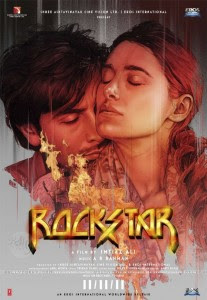 Rockstar (2011) - Hindi Movie