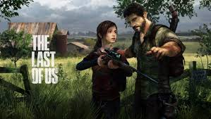 lost of us game do ano