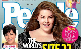 Fat and Overweight Model