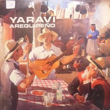 Música de Arequipa
