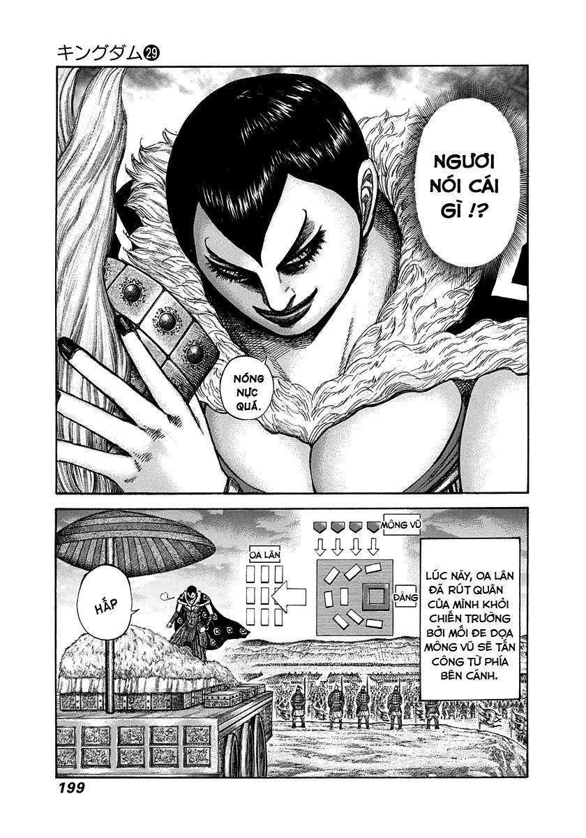 Kingdom – Vương Giả Thiên Hạ (Tổng Hợp) chap 316 page 12 - IZTruyenTranh.com
