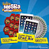 """Mesra bersama SNEK KU"" Contest: Win iPad Air, Casio G Shock, Cash"