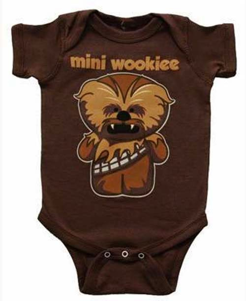 2014 star wars baby clothes by disney baby