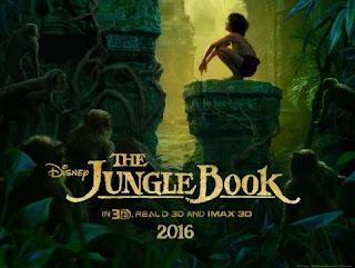 The Jungle Book, Film The Jungle Book