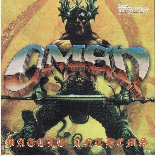 Boneyard Metal: 80's Metal: Omen (USA) - Battle Anthems ...
