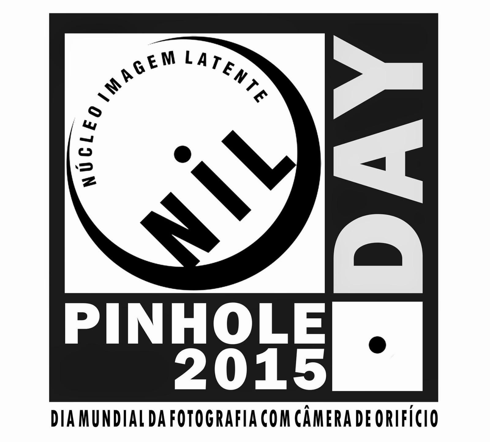 Pinhole Day - Edição 2015