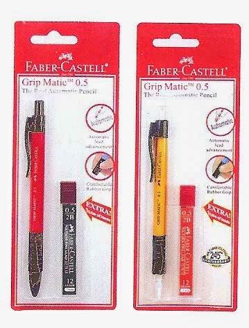 Jenis Pensil yang digunakan untuk Menggambar
