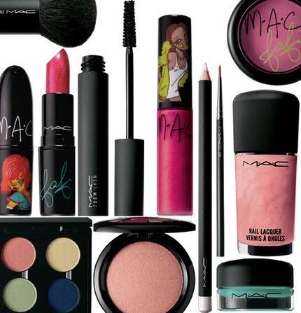 MAC Lip & Cheek Colour | Mac cosmetics, Makeup cosmetics