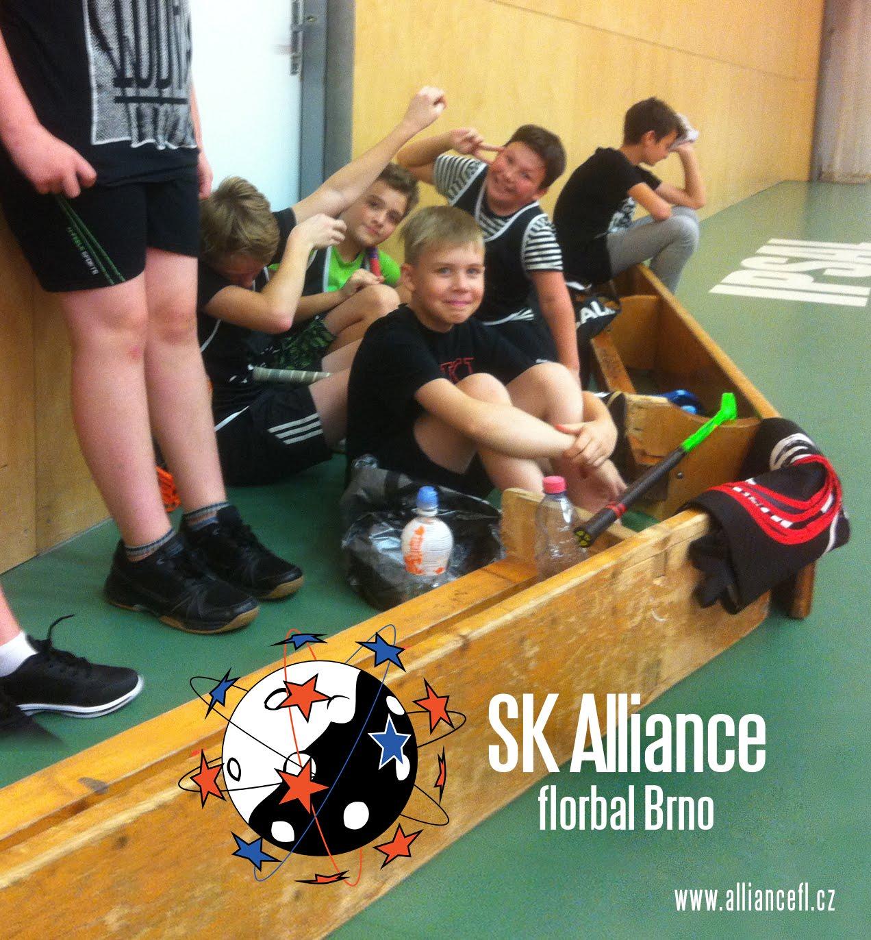 SK Alliance