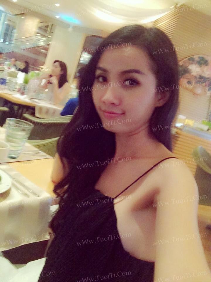 gái xinh Phan Mơ tên đẹp người cũng đẹp 3