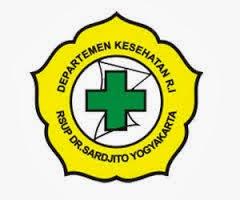 Lowongan Kerja Rumah Sakit Umum Pusat (RSUP) Dr. Sardjito - Februari 2014
