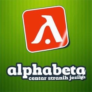 """Centar stranih jezika """"Alphabeta"""""""