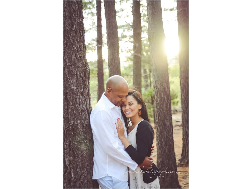 DK Photography BLOGLAST-135 Franciska & Tyrone's Engagement Shoot in Helderberg Nature Reserve, Sommerset West  Cape Town Wedding photographer