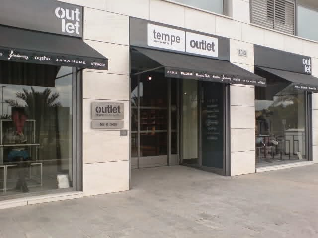 Tempe outlet