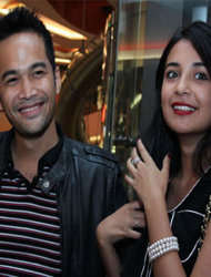Teuku Wisnu,Shireen Sungkar