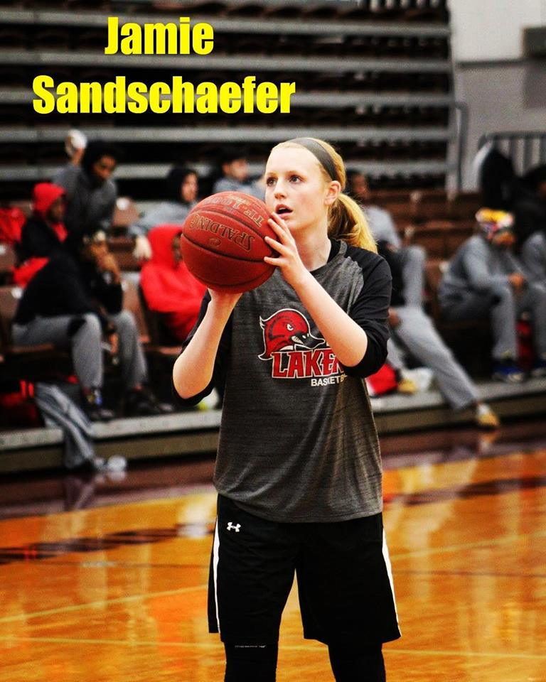 Jamie Sandschaefer