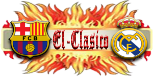 El-Clasico = Duel Dua Macan Yang Terluka