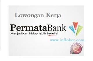 Lowongan Kerja PT.PERMATA BANK Tbk Terbaru Desember 2015
