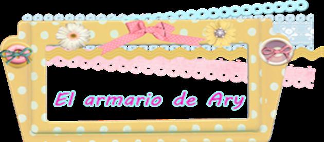 El armario de Ary