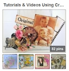 Tutorials on Pintrest