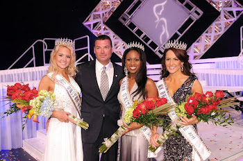 Three Virginia Queens Win 2011 Titles at the National Pageant in Las Vegas