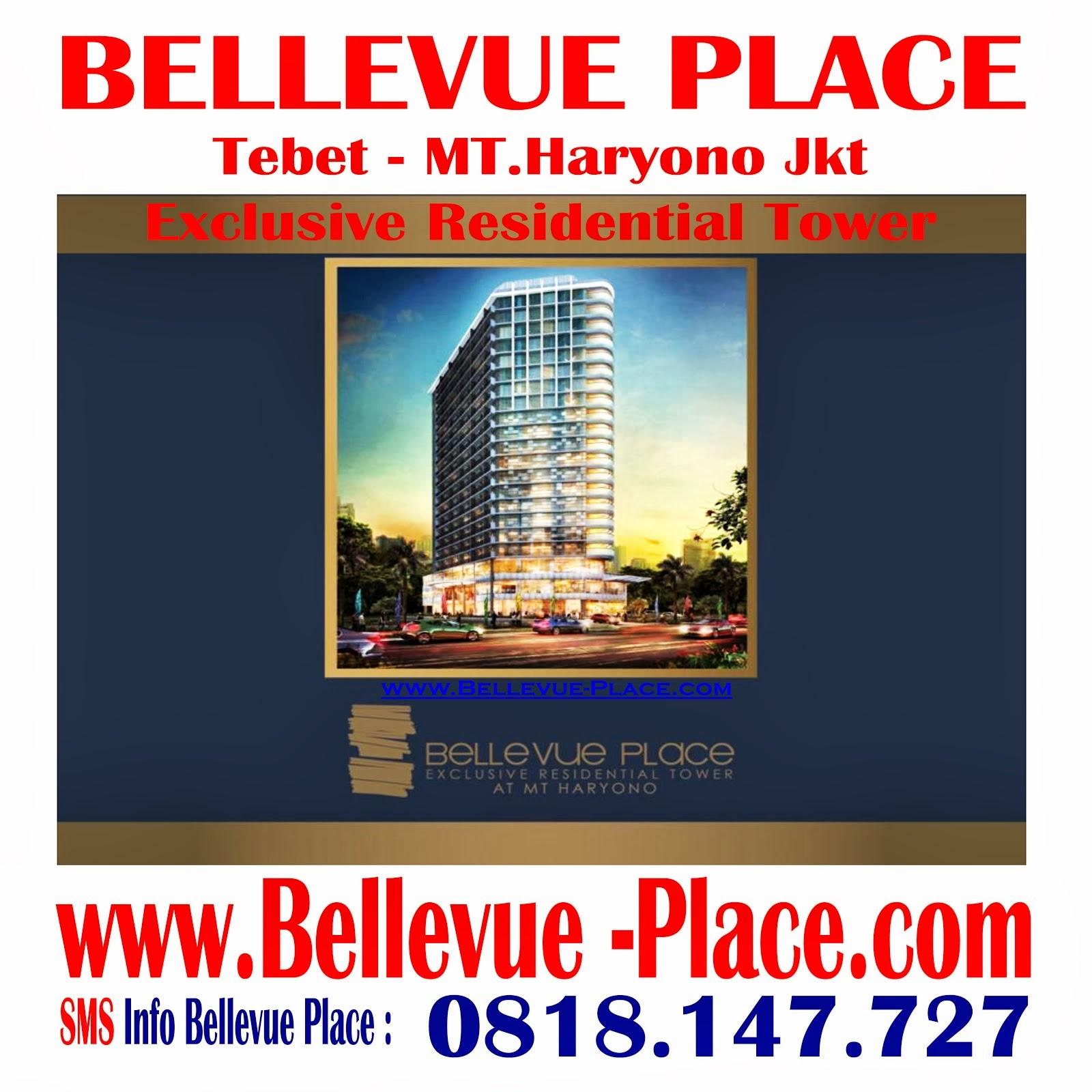Bellevue Place - Tebet Jakarta Selatan