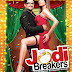 CHECH OUT FIRST POSTER: Bips, Madhavan in Jodi Breakers..