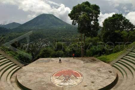 Gunung Lokon