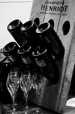 Henriot Champagne