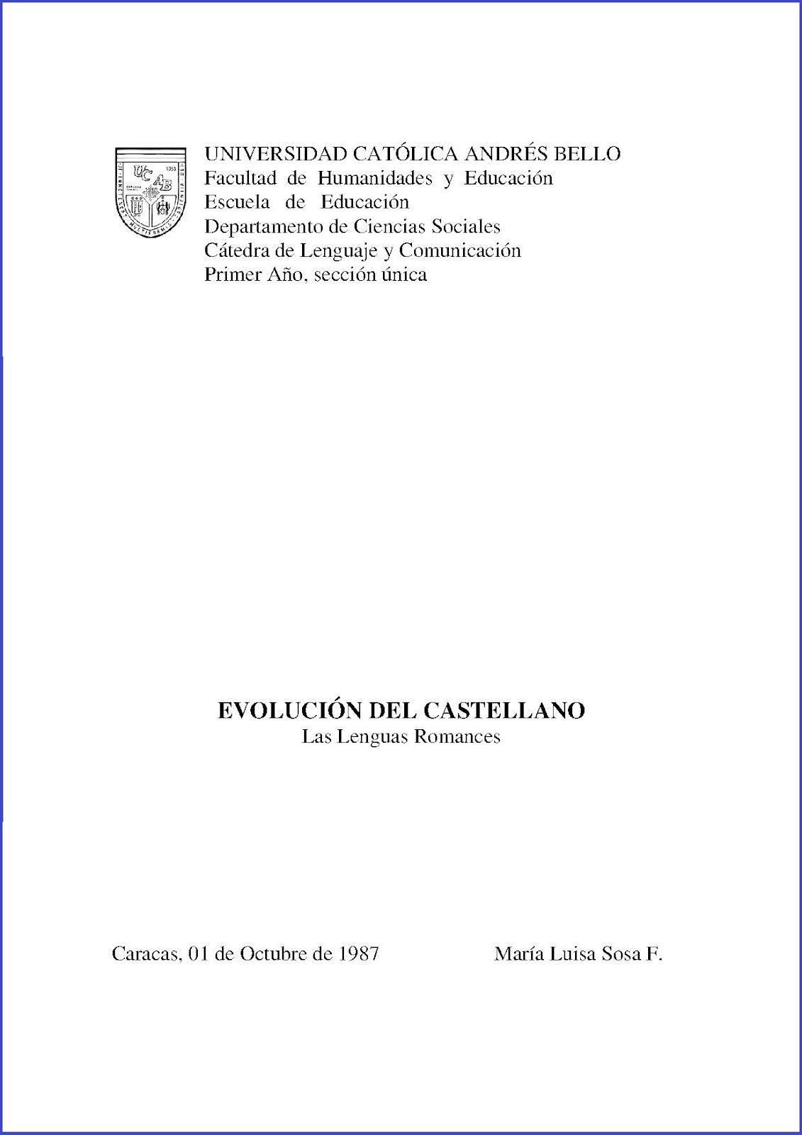 BOSQUEJOS ELABORACIN DE MONOGRAFAS