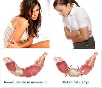 what causes stomach cramps and burping?, Skeleton