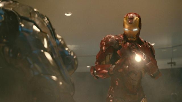 Người Sắt 2, Iron Man 2